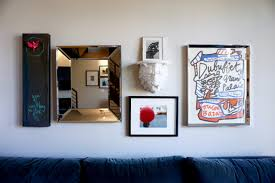 how to design an art gallery wall u2014 sherrelle