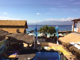 the dream divers resort dream divers resort gili trawangan