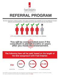 sample employee referral program professional resumes example online