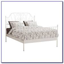 ikea metal bed frame discontinued bedroom home design ideas