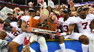 Alabama travel gifts images What gifts will peach bowl give alabama washington players png