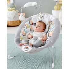 Can Baby Sleep In Vibrating Chair Fisher Price Infant Baby Bouncers U0026 Vibrating Chairs Ebay