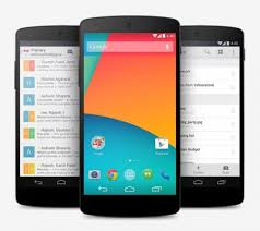 android nexus nexus 5 gets android nougat update via euclidean custom rom