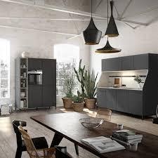 design wohnen trend offene küche verbindet kochen und wohnen