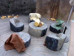 How To Build A Stump by Simple Tree Stump Chair How To Make Tree Stump Chair U2013 Chair