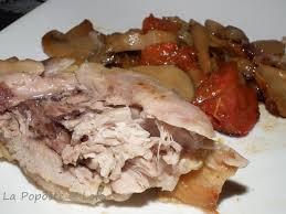 cuisiner une cuisse de dinde en cocotte cuisse de dinde en cocotte au four la popotte
