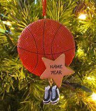 basketball ornament ebay