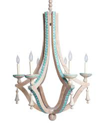 Beaded Turquoise Chandelier 159 Best Ceiling Lights And Chandeliers Images On Pinterest