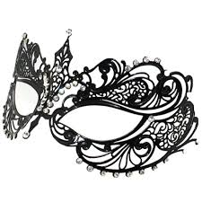 mardi gras skull mask eye mask clipart holidays wizard