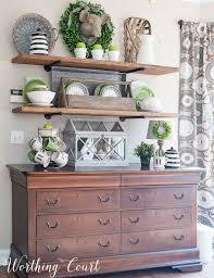 dining room shelves createfullcircle com
