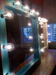 Bathroom Mirrors With Lights by Best 25 Hollywood Mirror Lights Ideas Only On Pinterest