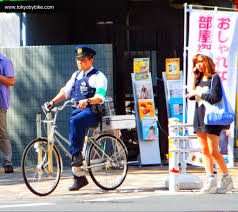 a japanese man pass by brakeless cyclist arrested in japan confusion over law remains