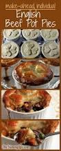 Pot Pie Variations by Individual Puff Pastry Beef Pot Pies Recipe Beef Pot Pies Pot