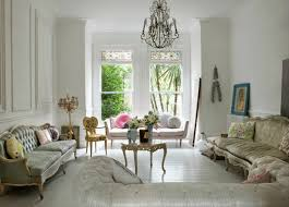 shabby chic living rooms that you need to see today