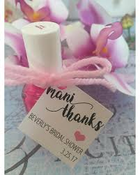 bridal shower gifts for guests find the best deals on thanks tags bridal shower thank you