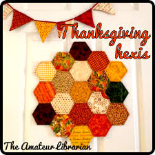 thanksgiving paper projects project pinterest thanksgiving hexis u2013 the amateur librarian