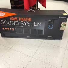 clearance home theater systems sharper image surround sound 49 00 how to shop for free with