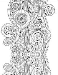 art meditation 18 free coloring pages adults lonerwolf