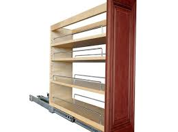 cabinet in wall kitchen pantry shallow storage cabinet famous