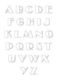 alphabet a telecharger coloriages alphabet et lettres