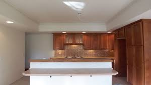 kitchen soffit ideas coffered ceiling soffit tray ceiling kitchen