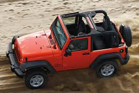 jeep crate 2018 wrangler to have more powertrain options