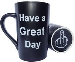 amazon com mauag funny christmas gifts porcelain coffee mug