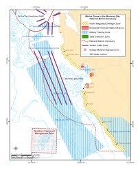 Zone Map Mbnms Sanctuary Maps