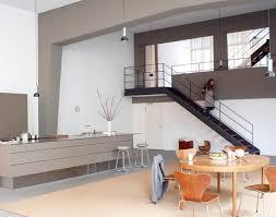 schner wohnen kchen inspiration küche ton in ton bild 15 schöner wohnen