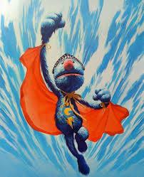 super grover 2 0 plans superhero costume change sesame street