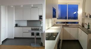 cuisine en u ouverte sur salon beautiful cuisine ouverte sur salon surface ideas design