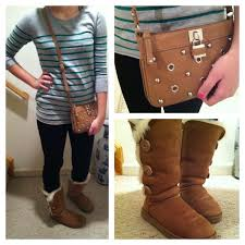 ugg boots sale at macy s fall fashion and crumbs posh to ganache