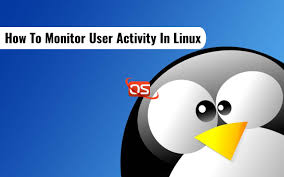 Red Flag Linux How To Monitor User Activity In Linux Ostechnix