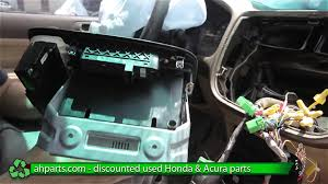 how to replace change a climate control for a 2001 2002 2003