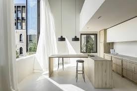 minimalist interior minimalist interior design of the cube apartment designed by arjaan