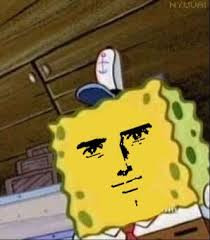 Spongebob Meme Face - t rroris r on twitter anyone know what to google search to find