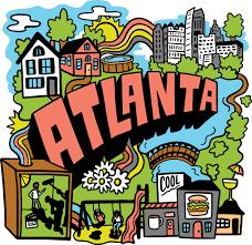 here u0027s why reality tv shows keep flocking to atlanta atlanta