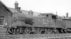 Ardsley railway station