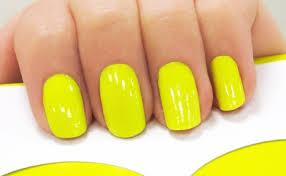 top 10 neon nail polishes style presso