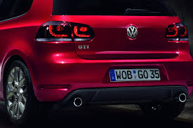 vw releases golf gti edition 35 specs and price says it gets a