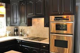 kitchen wall colors with black cabinets kitchen color ideas with black cabinets layjao