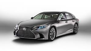 lexus for under 10000 2018 lexus ls starts at 75 000 the drive