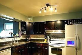 Pendant Track Lighting For Kitchen Kitchen Track Lighting Fixtures Track Lighting Fixtures For