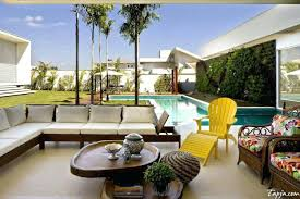 Apartment Patio Decor by Patio Ideas Remarkable Pendant In Outdoor Living Room Furniture