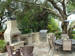 outdoor fireplaces sbi materials