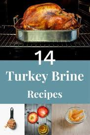 my favorite turkey brine recipe turkey brine pioneer