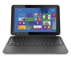 amazon com hp pavilion x2 10 1 inch detachable 2 in 1 laptop