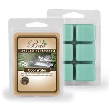 cool green products cool water wax melt u2013 6 ct valuemax products