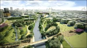 BBC Brasil - Notícias - Revitalização de área carente em Londres ...