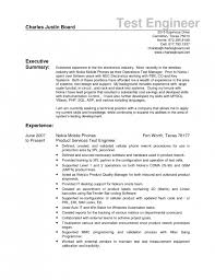 Senior Systems Engineer Resume Sample by The Amazing Senior Test Engineer Resume Resume Format Web